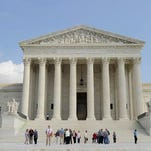 The high court this week began considering Arizona's redistricting case