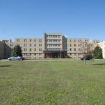 Ancora Psychiatric Hospital