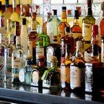 Ohio liquor sales set a record in 2015.