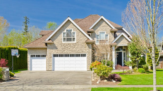 Boomers like bigger houses, those with 2,500 square feet or more with the three-car garage.