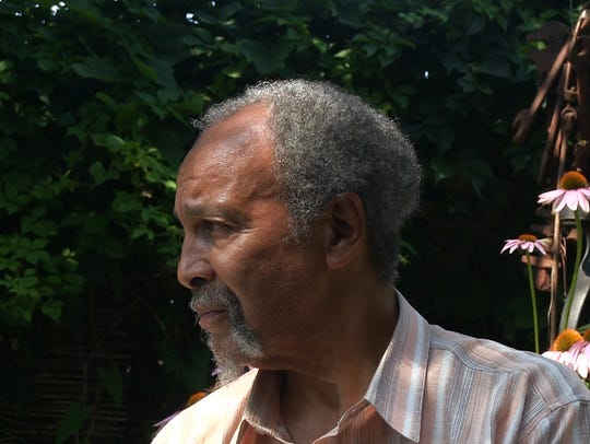 Milford Graves will perform at the 2018 Big Ears Festival.