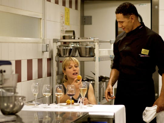 """Chef's Wife"" will show Sunday at Icon Lounge."
