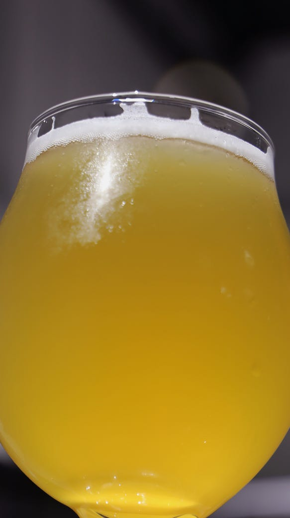 Axle Brewing Co. will release Very Stable Genius beer