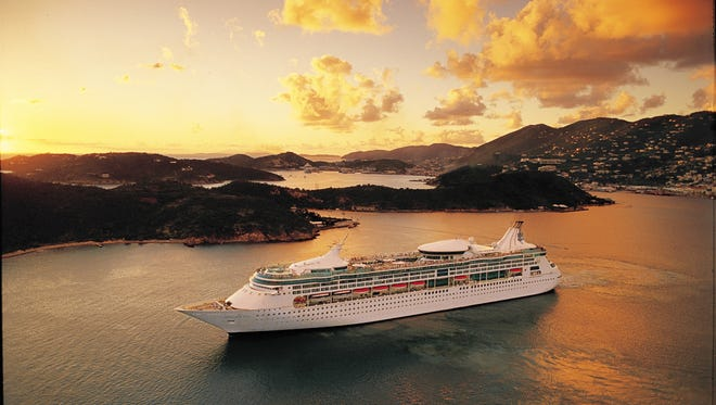 Embark May 22 from Fort Lauderdale on a four-day getaway cruise to Cozumel, aboard Royal Caribbean's 2,435-passenger Vision of the Seas.