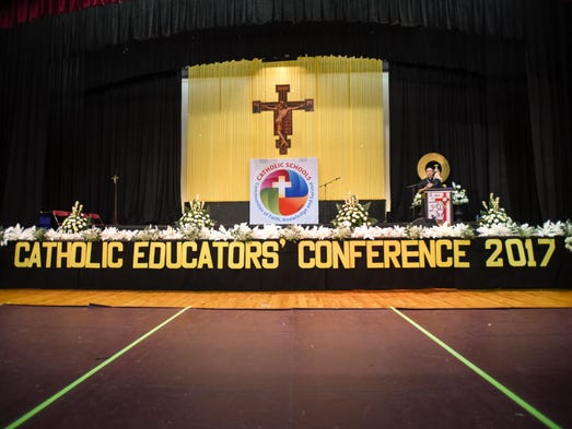 catholic educational association convention summary The national catholic educational association has provided leadership,  those  in other #privateschools or #publicschools, according to a new analysis:   having a great time with awesome friends at the @ncclonline annual  conference.