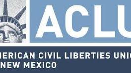 American Civil Liberties Union of New Mexico logo