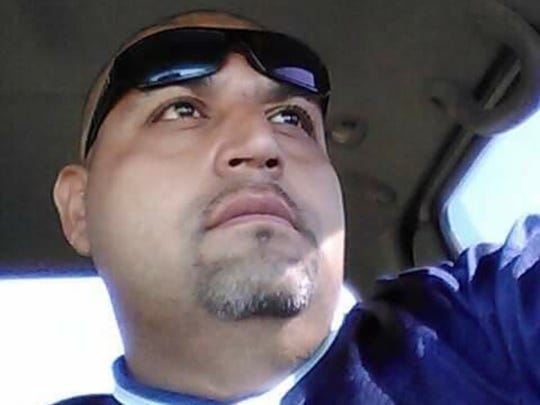 Jose Lopez-Perez is the first homicide victim in Dona Ana County in 2016. He died during an alleged altercation on Wednesday, Feb. 24, 2016.