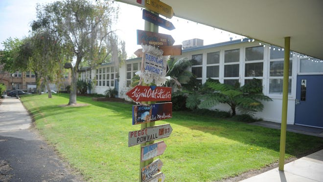 Studio Channel Islands is in Camarillo.