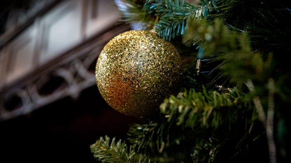 The holidays can be a wonderful time for many but can also be a trigger for those suffering depression, family loss, eating disorders, or other mental health issues.