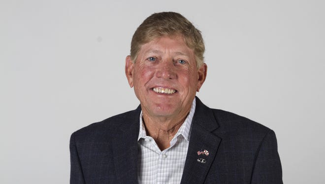 Doyle Tommy Doyle was elected Lee County Supervisor of Elections last November