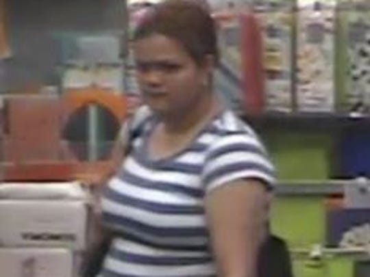 Springettsbury Township Police are hoping to identify this woman, suspected of theft at the Kohl's in the township.