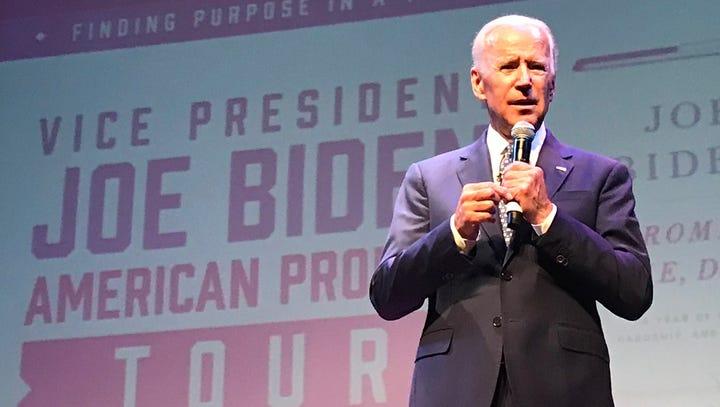 Biden trip to Illinois event canceled because of illness