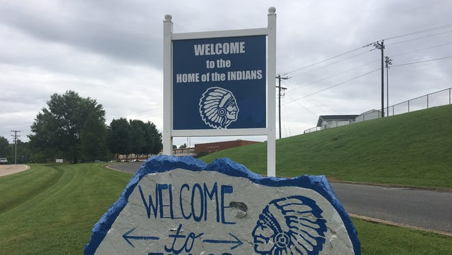 Fort Defiance had two students test positive for COVID-19 Friday, bringing the number of positive cases in the school division to 10 since August.