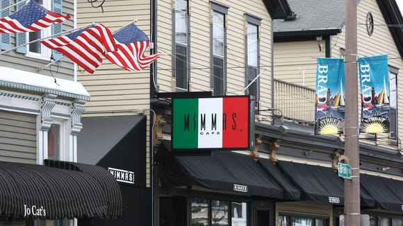 The Italian restaurant replacing Mimma's Cafe, 1301-1307 E. Brady St., likely will be called Dorsia. It's owned by Jeno Cataldo, who also operates Jo-Cat's next door.