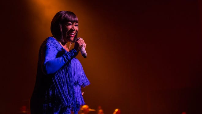 Patti LaBelle put on one of the best concerts of 2016, according to the Journal Sentinel. She returns to the area to play the fair Aug. 12.
