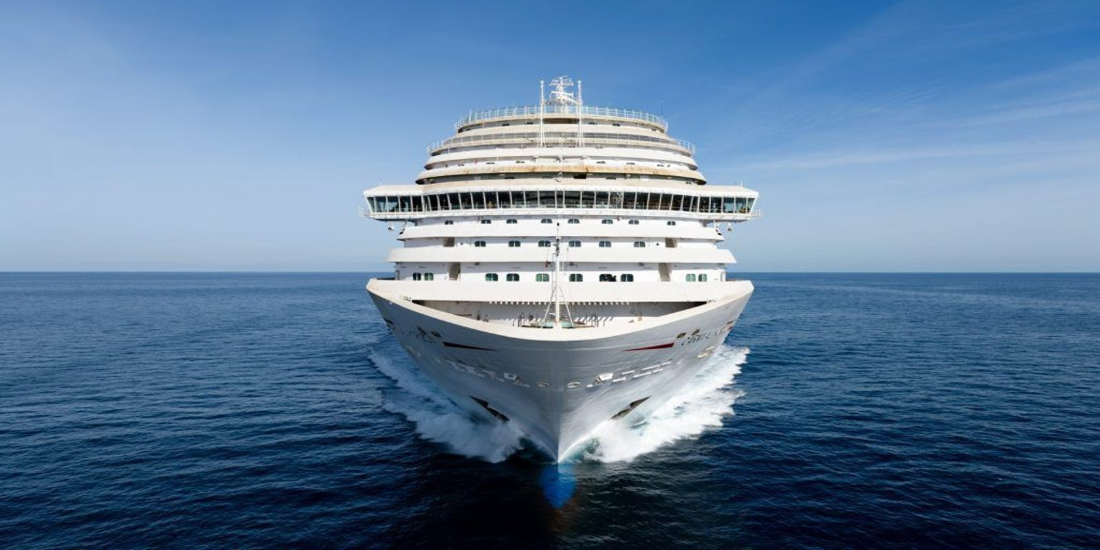 USA TODAY preview: The hottest new cruise ships of 2019