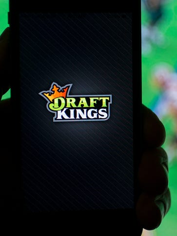 DraftKings and FanDuel faced questions about possible