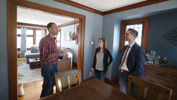 Hot market, low inventory: How one millennial couple beat the multiple offer game.