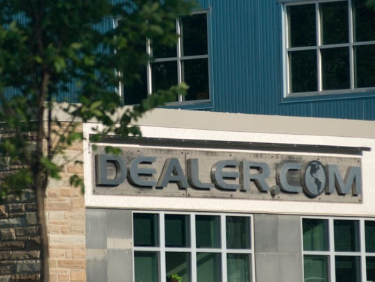 Dealer.com is one of Vermont's success stories, from startup to billion-dollar buyout.