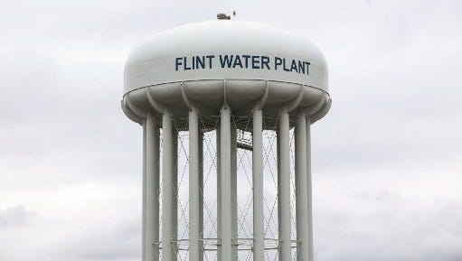 Candidates for governor from both major parties are speaking out about the Flint water crisis.