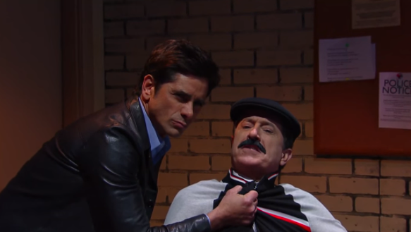 Watch Uncle Jesse Danny Joey Play Detectives In Full House Nights