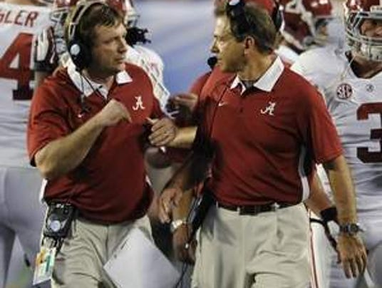 Smart and Saban