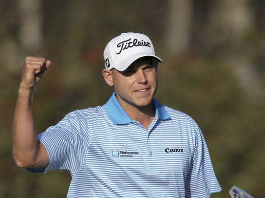 CareerBuilder Challenge champion Bill Haas leads a list of early commitments to the 2016 tournament.