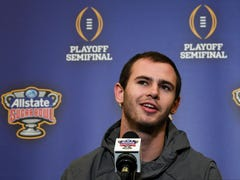 Hunter Renfrow's title-clinching catch still a sore subject for Alabama