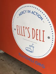 Elli's Deli is hosting a fundraiser Saturday at Houska's Tire & Oil.
