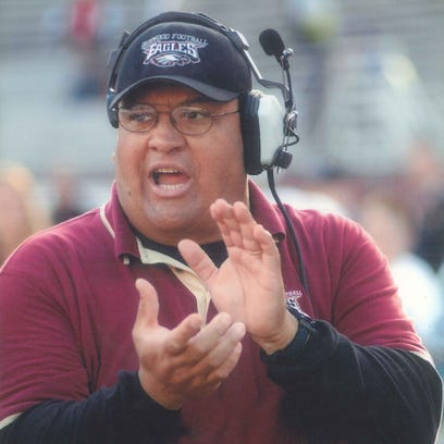Glendale Ironwood High inducted former football coach