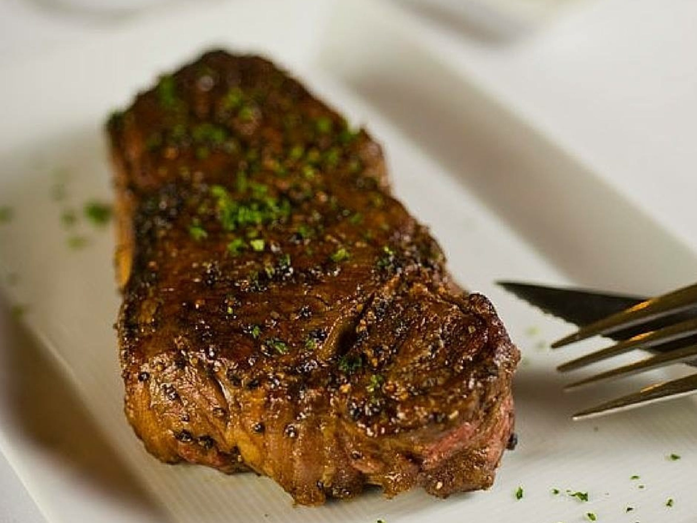 Sullivan's is offering both a hand-cut filet and a 12 oz. New York Strip as part of its Delaware Dines Out menu.