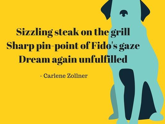 635965888153470534-Sizzling-steak-on-the-grillSharp-pin-point-of-Fido-s-gazeDream-again-unfulfilled.jpg