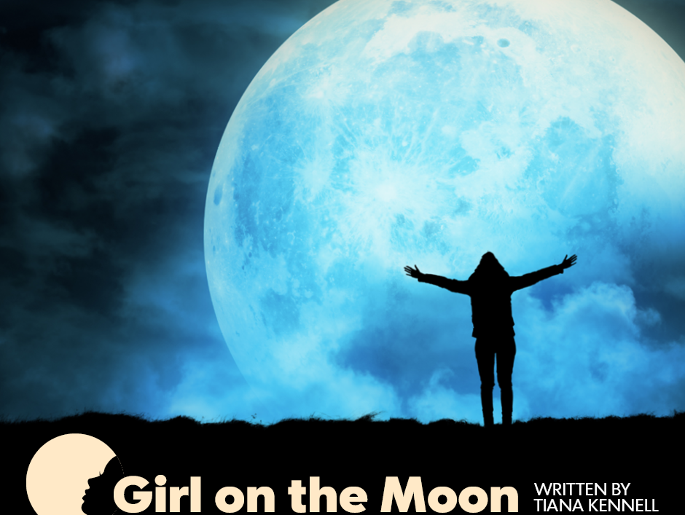 Girl on the Moon is a 2016 fictional holiday series