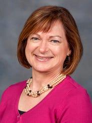 Lisa Sheehan-Smith