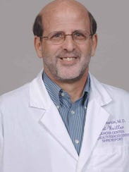 Dr. Jay Marion