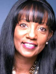Dr. Andrea Lewis Miller was named the 12th president