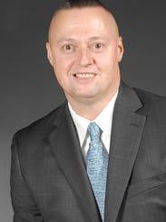 Wilmington City Councilman Bob Williams, District 7
