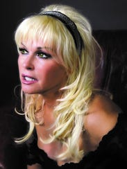 An Evening with Lorrie Morgan is Oct. 20 at 7 p.m.