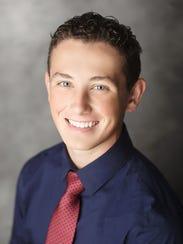 Joshua Geyer