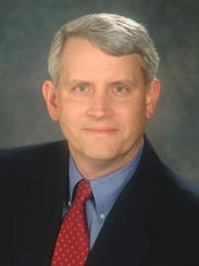 Gregory Rose, dean of The Ohio State University at