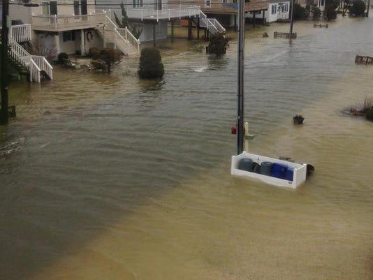 LBI Flooding