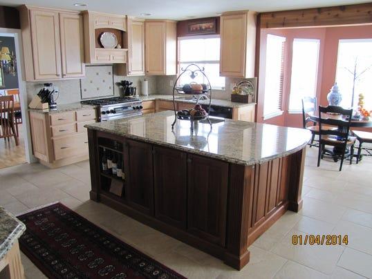 DIY - After Cada Kitchen 2 -- Michael Cada