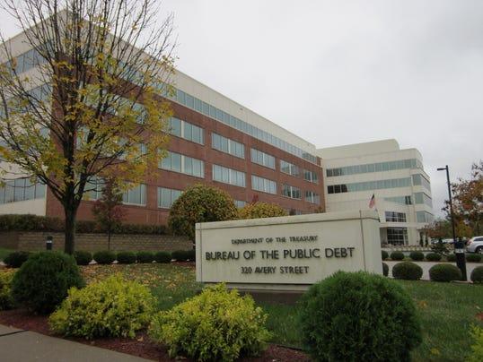 Bureau of Public Debt