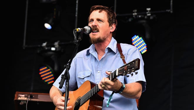 Singer/songwriter Sturgill Simpson lists an Aug. 9 show at the Meyer Theatre in Green Bay on his website.