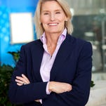 Kathy Fish is Procter & Gamble's chief technology officer.