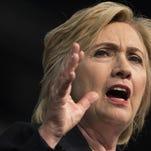 NY Democrats to fete Hillary Clinton at convention