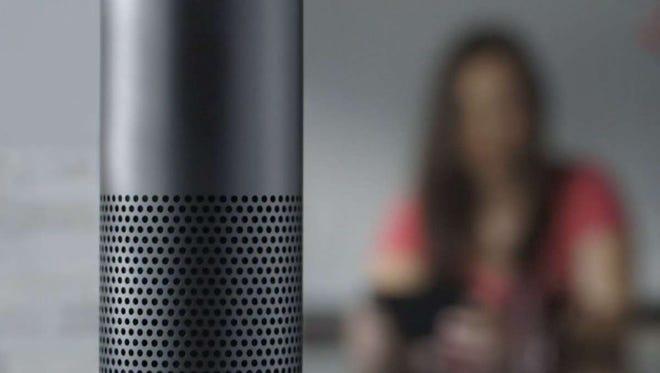 Amazon Echo, $179.99.