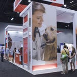 Dog and cat owners are digging deeper into their wallets almost every year for veterinary care.