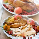 How much turkey per person? Tips for your Thanksgiving feast