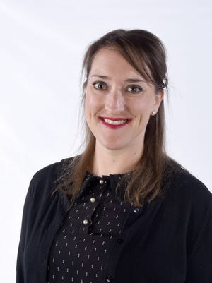 Lila Honaker, Knoxville Business Journal 40 Under 40 honoree